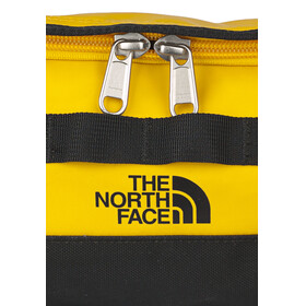 The North Face Base Camp Bagage ordening S geel